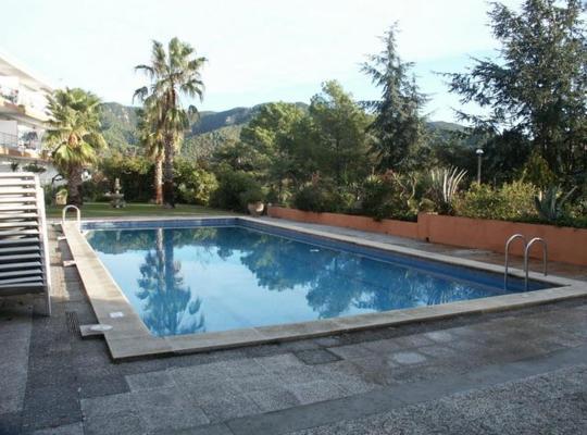 Ảnh khách sạn: Villa Avec Panorama Remarquable
