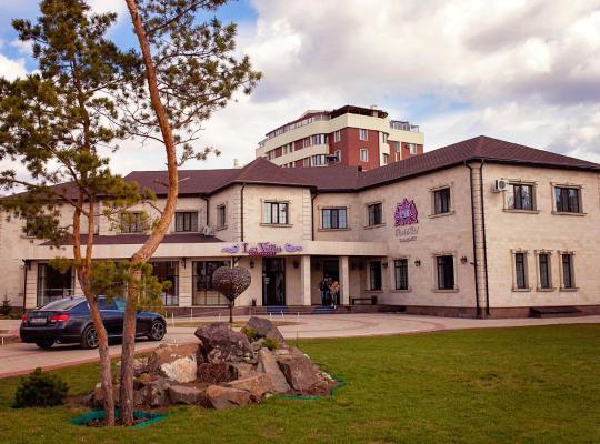 Foto dell'hotel: Park Hotel