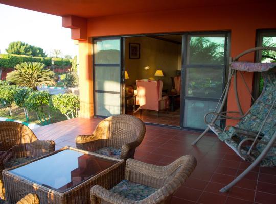 Otel fotoğrafları: Bhadur Resort Jeddah