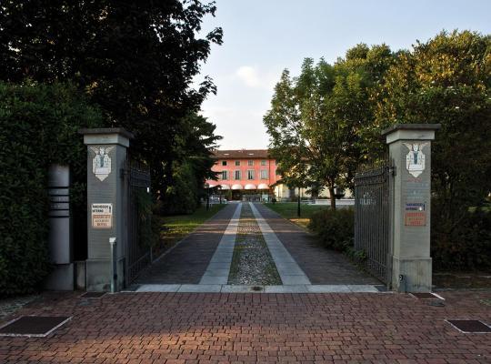 Hotel bilder: Antico Borgo La Muratella