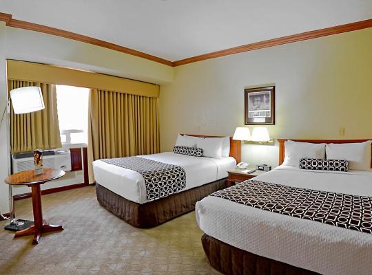 호텔 사진: Hotel Las Americas