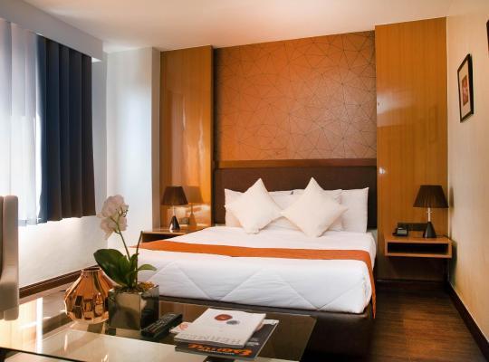 Képek: Fernandina 88 Suites Hotel