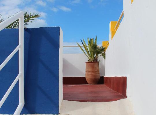 Otel fotoğrafları: Auberge De La Plage