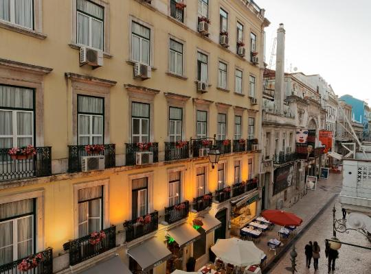 Hotel Valokuvat: Residencial Florescente