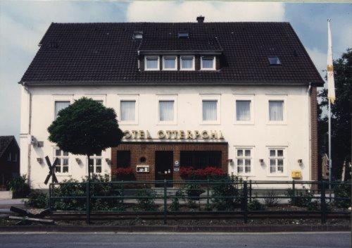 Φωτογραφίες του ξενοδοχείου: Hotel Otterpohl