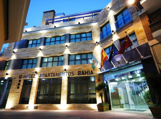 होटल तस्वीरें: Aparthotel Bahía