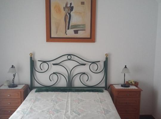 酒店照片: Casa da Serra