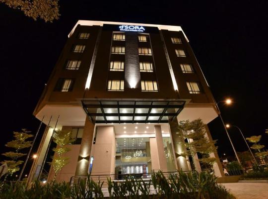 Ảnh khách sạn: d'Sora Boutique Business Hotel