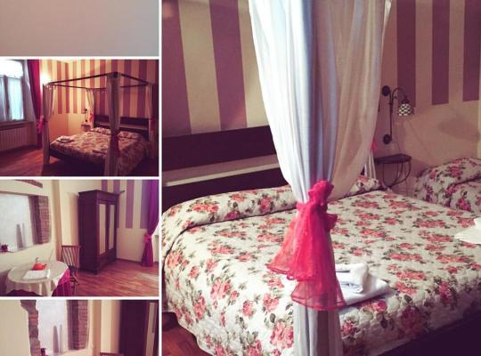 Hotel bilder: City's House Guest House