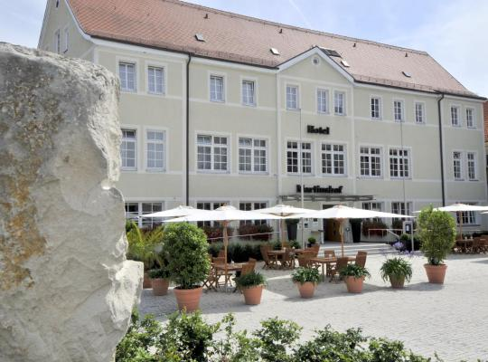 Hotel photos: Martinshof