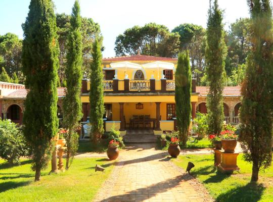 Hotel photos: Villa Toscana Boutique Hotel -Adults Only