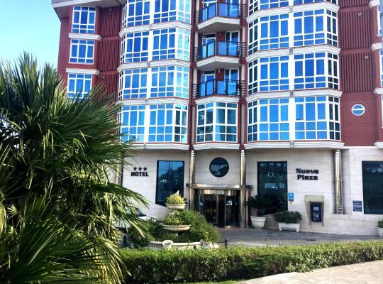 Foto dell'hotel: Hotel Nueva Plaza