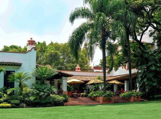 Фотографії готелю: Hotel Boutique Casa de Campo