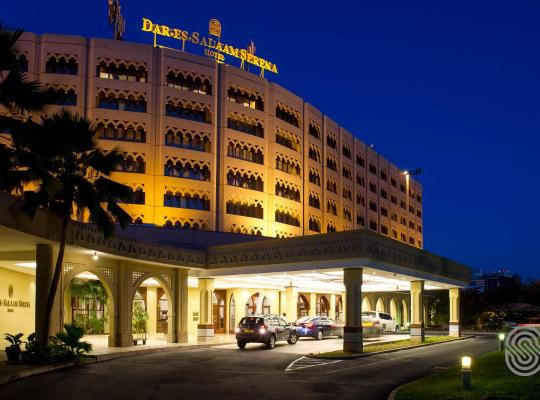 酒店照片: Dar es Salaam Serena Hotel