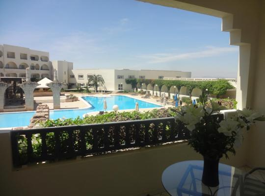Fotografii: Golden Tulip Carthage Tunis