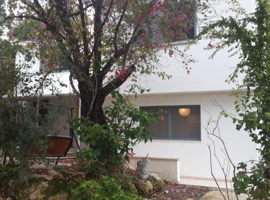 Otel fotoğrafları: Kibbutz Nachshon
