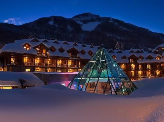 Hotel photos: Val Di Luce Spa Resort