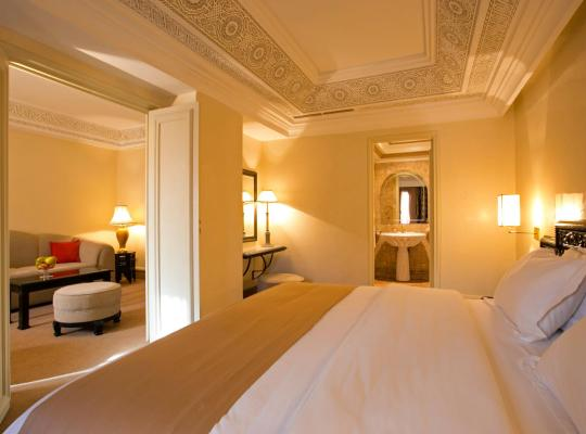 Hotellet fotos: Nassim Hôtel