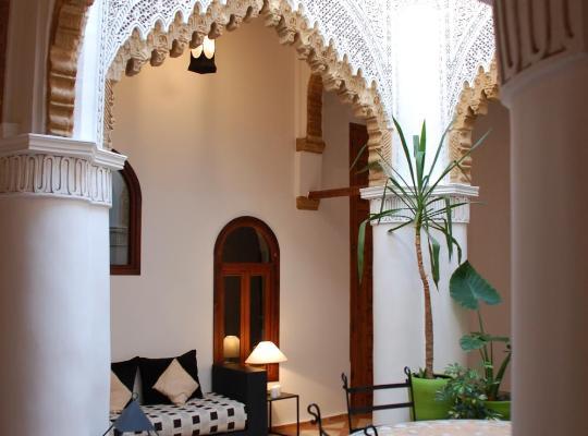 Otel fotoğrafları: Riad Dar Soufa