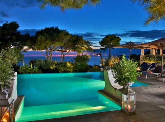 Hotelfotos: Hotel Orsa Maggiore