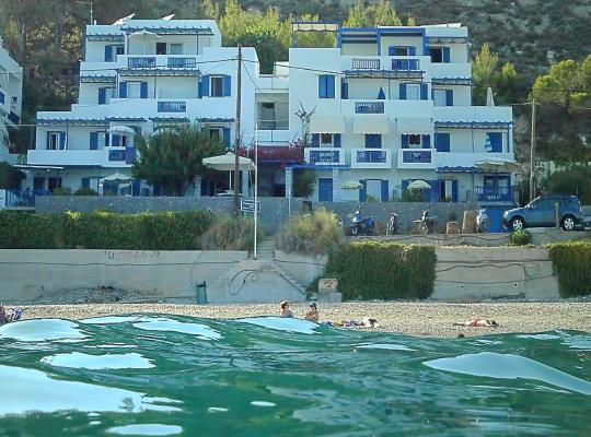 호텔 사진: Chios Xenia
