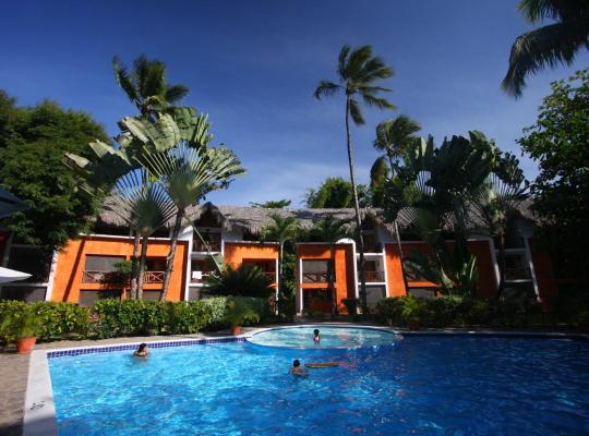 Hotel Valokuvat: La Residencia del Paseo