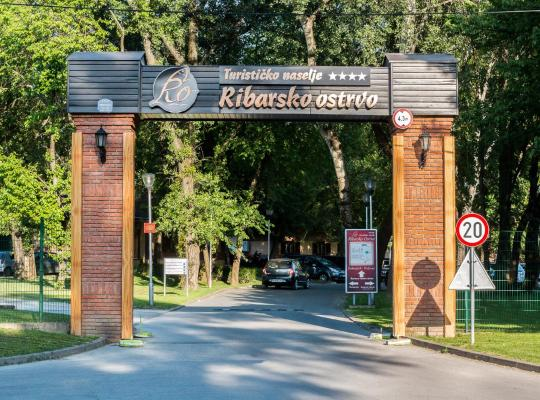 Hotel photos: Tourist Resort Ribarsko Ostrvo