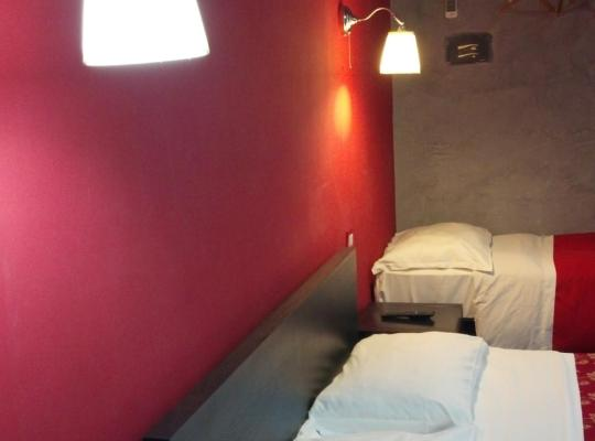 Hotel bilder: Dino Hostel