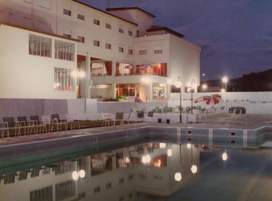 Hotel foto 's: Hotel Valenca do Minho