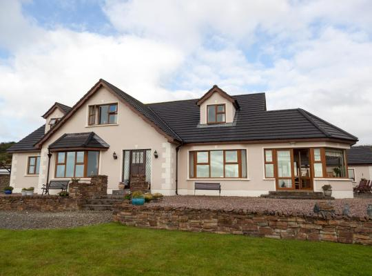 Hotel photos: Inishowen Lodge B&B