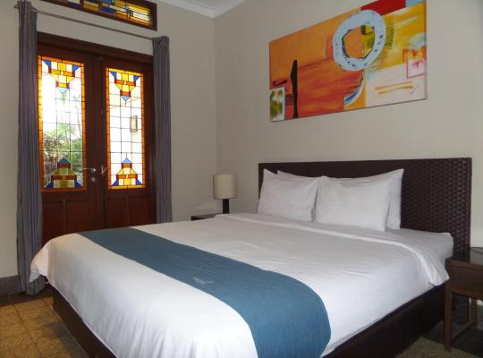 Hotel Valokuvat: Merbabu Guest House