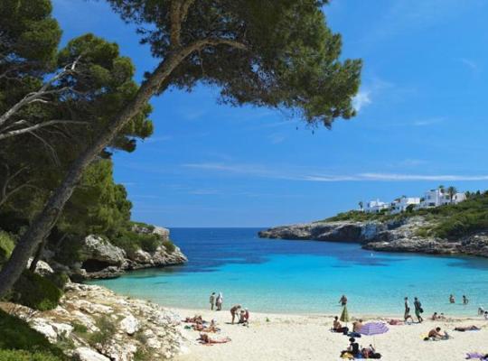 Képek: Residencia Santiago Mallorca