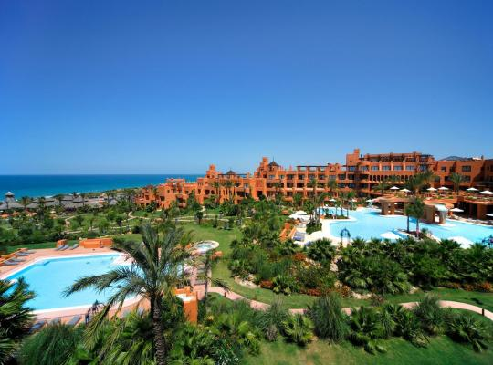 Hotelfotos: Royal Hideaway Sancti Petri by Barceló Hotel Group