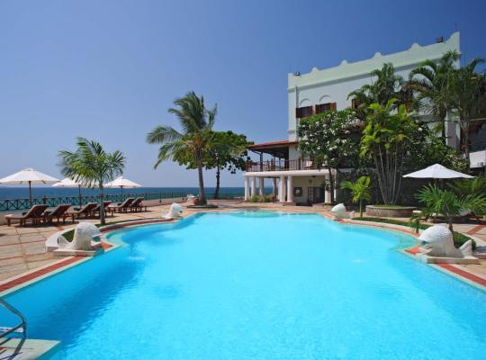 ホテルの写真: Zanzibar Serena Hotel