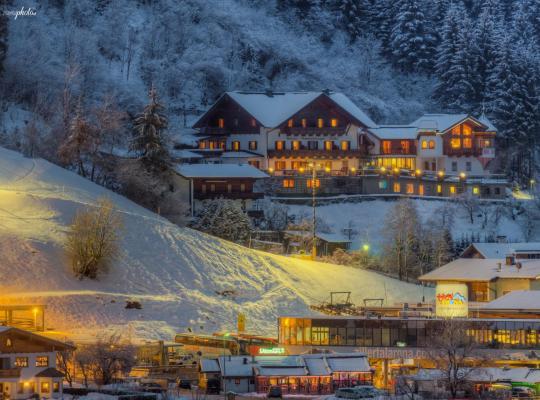 ホテルの写真: Aparthotel Gallahaus