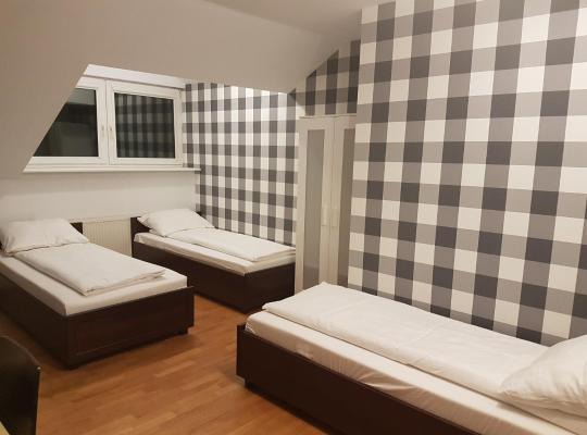 ホテルの写真: Duszka Hostel