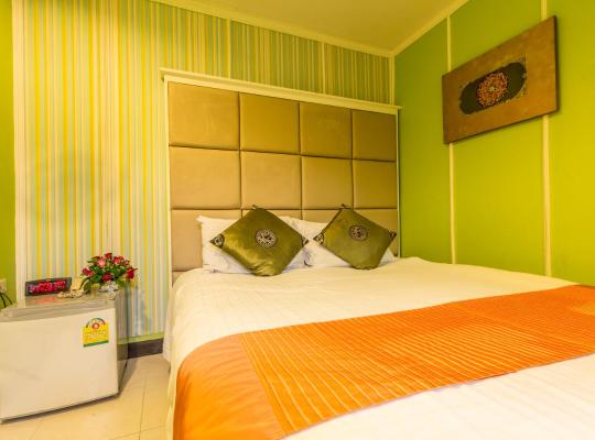 Fotos do Hotel: Sam's Lodge