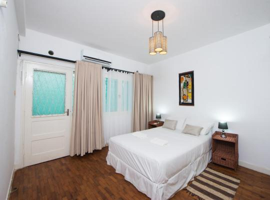 酒店照片: Patrice Lumumba Apartment