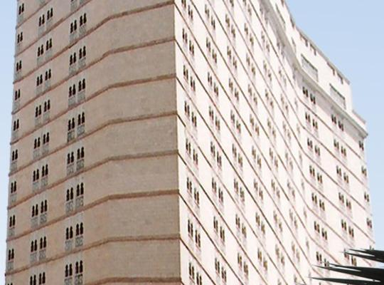 Hotel bilder: Wahet Al Deafah Hotel