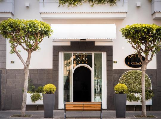 Fotos de Hotel: Hotel Santa Chiara