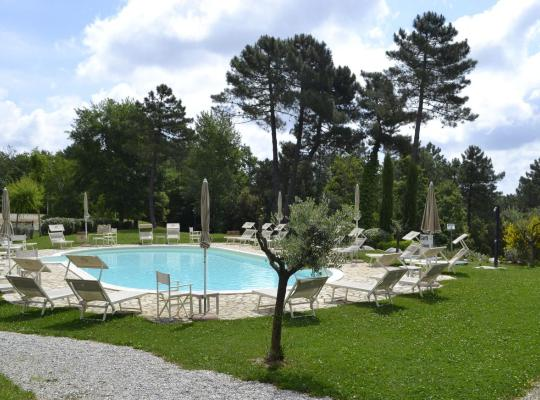 Photos de l'hôtel: Tuscany Country Apartments