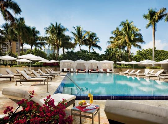 호텔 사진: The Ritz-Carlton Coconut Grove, Miami