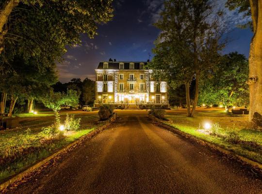 Hotel photos: Logis le Manoir de Sauvegrain