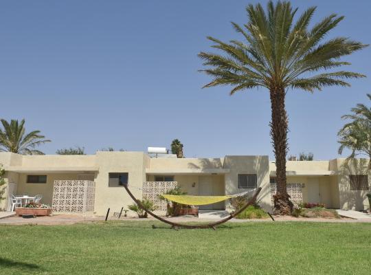 Photos de l'hôtel: Eilot Kibbutz Country Lodging