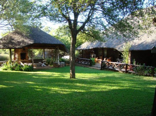 Képek: Marloth Kruger Lodges