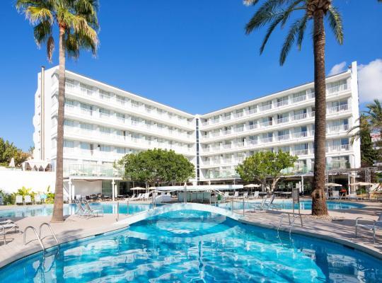Hotel bilder: JS Sol de Alcudia