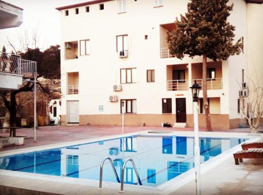 酒店照片: Anatolia Hotel