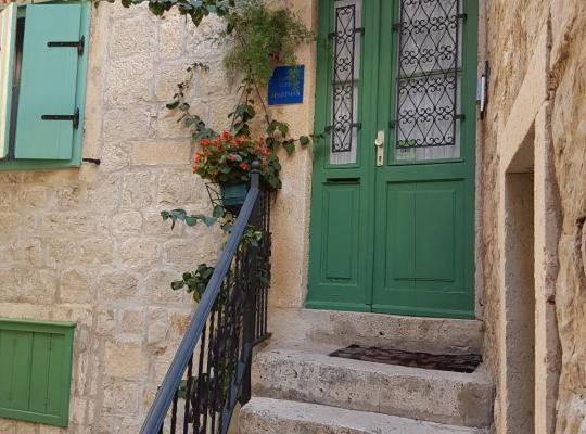 Hotellet fotos: Villa Kuljis