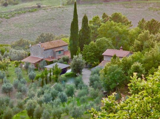Hotel bilder: Casa della Madonna