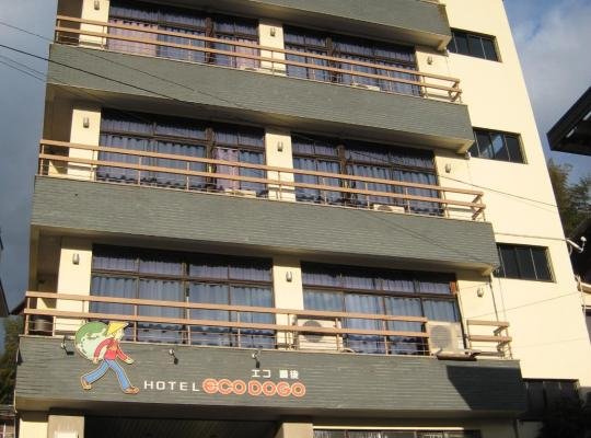 Hotel photos: Hotel Eco Dogo